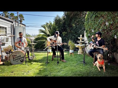The Record Company - The Backyard Sessions Vol. II