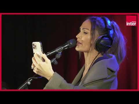 VITAA - Ma France à moi (Live France Inter)
