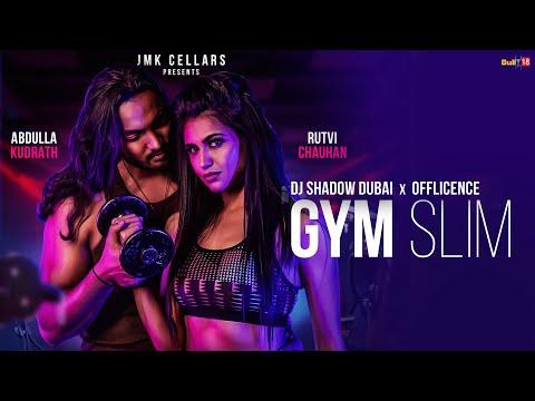Gym Slim  - DJ Shadow Dubai x Offlicence | JMK Cellars
