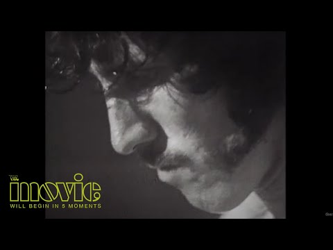 The Doors - Unknown Soldier (Live In Europe 1968)