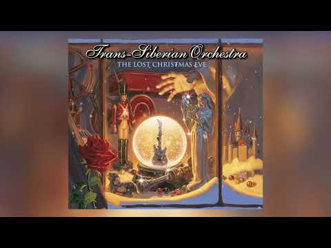 Trans-Siberian Orchestra - Christmas Bells, Carousels & Time (Official Audio)