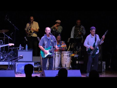 Little Feat, Let It Roll, Annapolis, Md, 7.22.2018