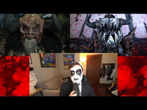 GWAR interviews GWARsenio Hall (full version)