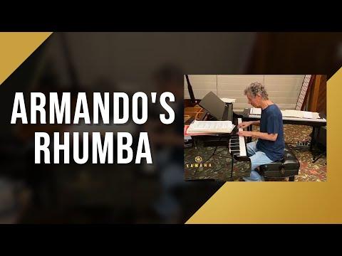 "Armando's Rhumba ""Chaser"""