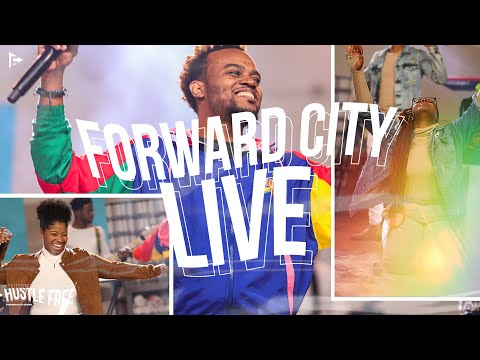 Forward City LIVE - 7pm Service | Pastor Travis & Jackie Greene | Forward City Church