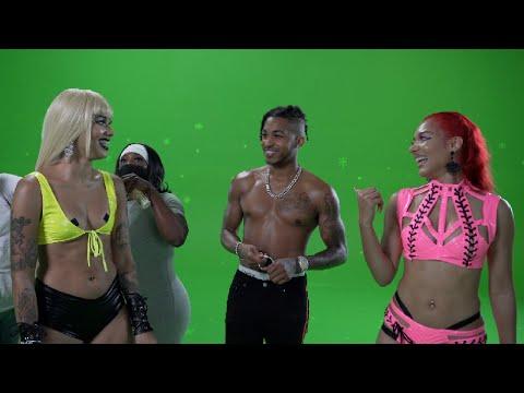 Ceraadi - She Ain't Me ft. DDG (Behind The Scenes)