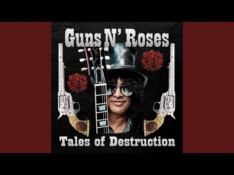 Slash Talks About the Best Rumors He's Heard About Himself and GNR
