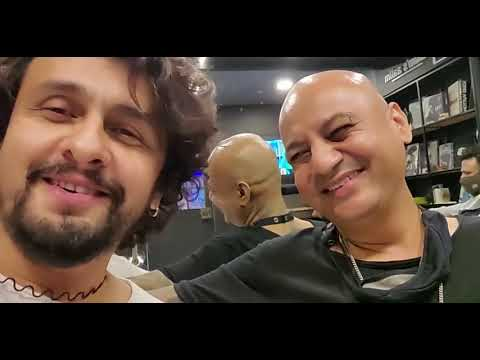 #SonuLiveD | VLog 109 | My Soul Brother Aalim & his #ChairForCare