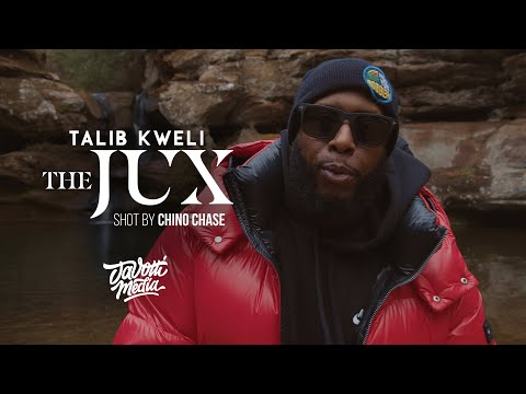 "Talib Kweli Ft. Maurice ""Mo Betta"" Brown  - ""The Jux"" (Official Music Video)"