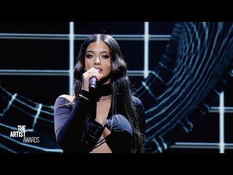 Antonia - Matame | Live @ The Artist Awards 2020