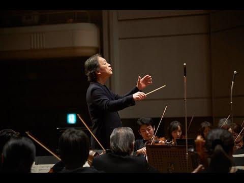 "Myung-Whun Chung conducting Berlioz ""Symphonie fantastique"""