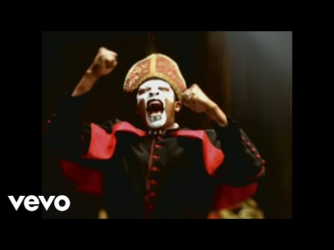 Dr. Dre, B Real - Puppet Master (Video)