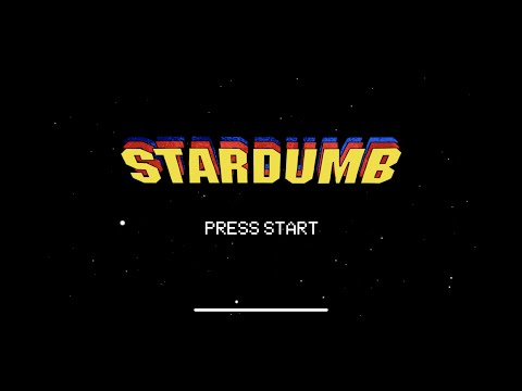 AKTHESAVIOR - Stardumb (Feat. Woodie Smalls) (Lyric Video)