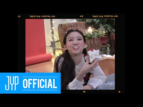 """NAYEON """"Love Is Everything"""" Melody Project Behind"""