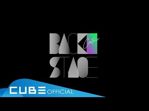 펜타곤(PENTAGON) - [CONTOUR:BACKSTAGE] 360 EPISODE 3│ENG