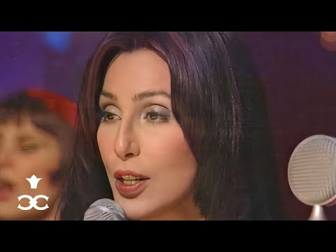 Cher - Believe (Live on Letterman, 1999)