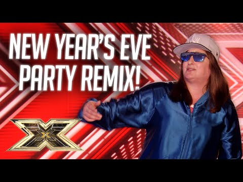 SING your way into 2021 with these X Factor HITS! | The X Factor UK