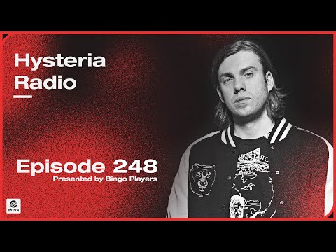 Hysteria Radio 248 (2020 Year Mix)