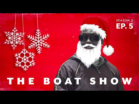 A YACHTY'S CHRISTMAS 🎄   The Boat Show