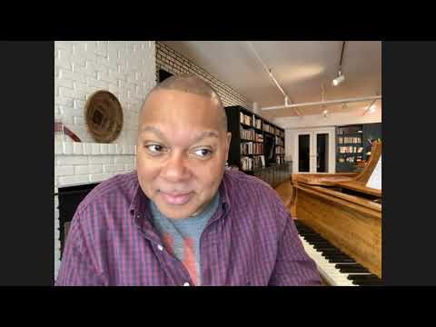 Listening session and Conversation with Vincent Gardner for Jazz Houston