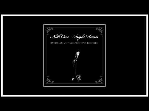 Nick Cave - Bright Horses (Bachelors of Science DnB Bootleg)