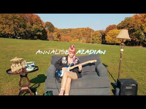 Annalise Azadian - BOGU$ Official Music Video