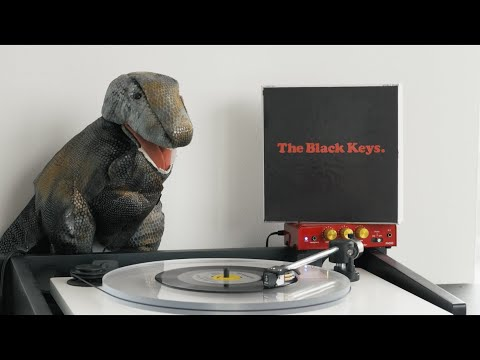 The Black Keys - Unboxing Video of Brothers Deluxe Remastered 10th Anniversary Edition