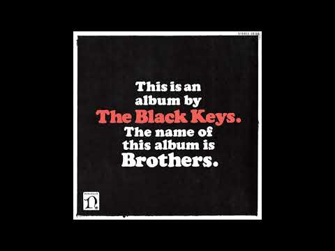 """The Black Keys """"Ten Cent Pistol"""" Remastered 10th Anniversary Edition [Official Audio]"""