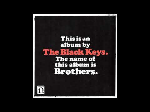 "The Black Keys ""Chop and Change"" Remastered 10th Anniversary Edition [Official Audio]"