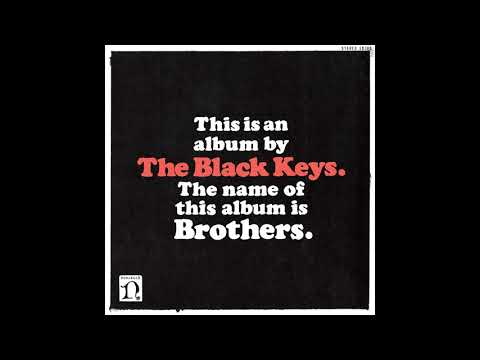 """The Black Keys """"Never Gonna Give You Up"""" Remastered 10th Anniversary Edition [Official Audio]"""