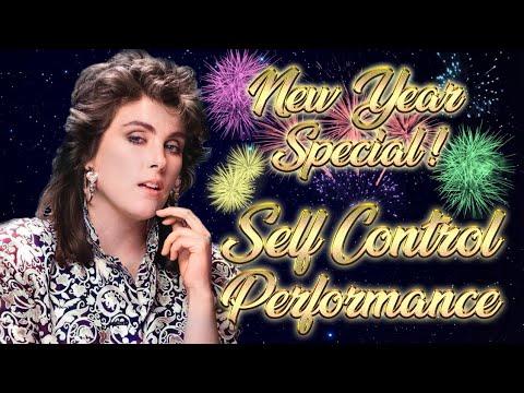 Laura Branigan - Self Control - Cap d'any a TV3 (1985)