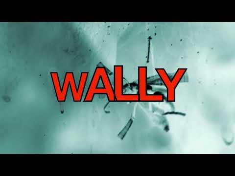 Wally, The Wasp