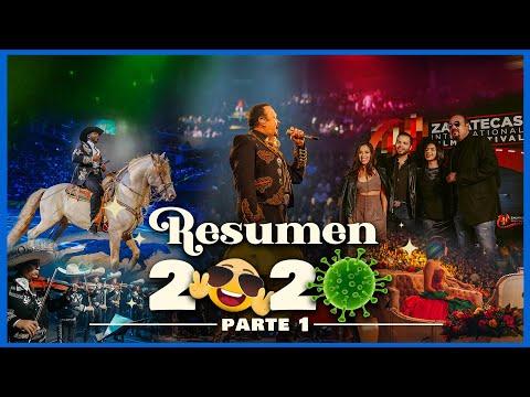 Pepe Aguilar - El Vlog 256 - Resumen 2020 - Parte 1