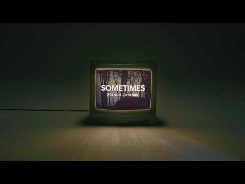 Miami Horror - Sometimes (French 79 Remix) [Official Audio]
