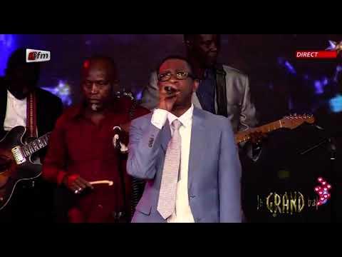 Youssou Ndour - Le Grand Bal Chez Vous - Bodio Bodio - 31 Décembre 2020