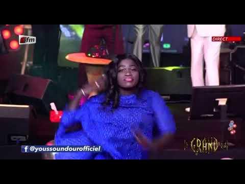 Youssou Ndour - Le Grand Bal Chez Vous - Bololen - 31 Décembre 2020