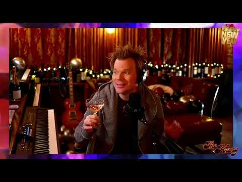 The Hang with Brian Culbertson - Happy New Year!