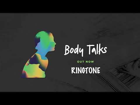 BURAK YETER - BODY TALKS ( RINGTONE )