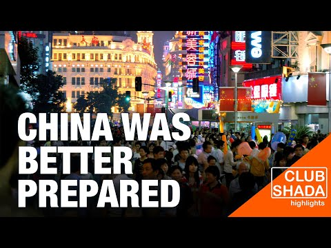 Why China tackled the pandemic better than us | Club Shada