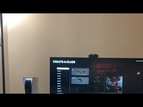 Live streaming call of duty ps5
