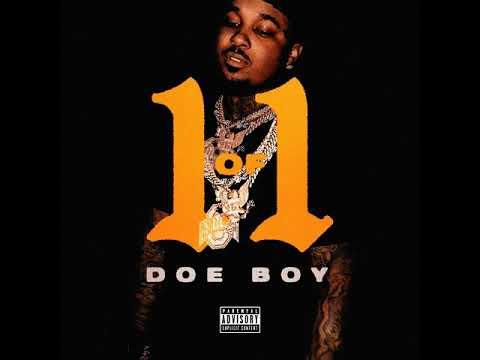 Doe Boy - 1 Of 1 (Official Audio)