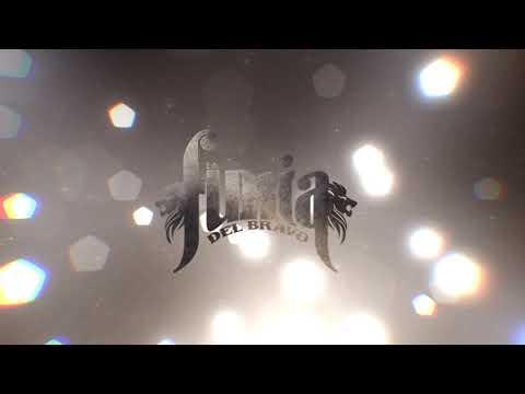 La Furia Del Bravo - Mírame Bien (Lyric Video)