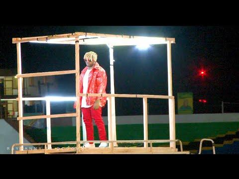 Rayvanny live performance in Jamuhuri Stadium Dodoma