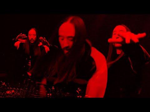 A.C.E - FAV BOYZ - Steve Aoki Gold Star Remix Teaser