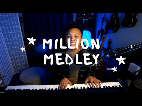 A Million Medley | AJ Rafael #Jamuary
