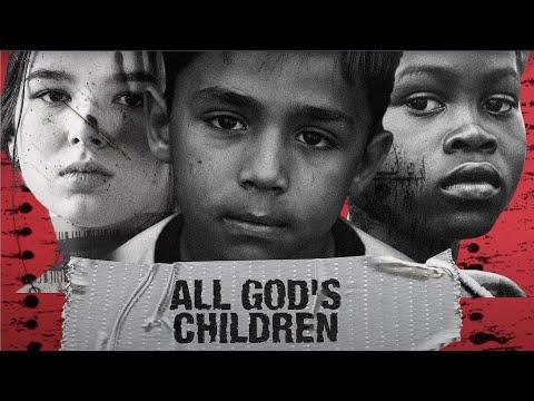 Tauren Wells - All God's Children (Official Lyric Video)