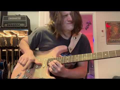 "Tyler Bryant - ""Monday Blues"""