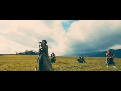 SPYAIR 『轍~Wadachi~』Music Video(1/8公開映画『銀魂 THE FINAL』主題歌)
