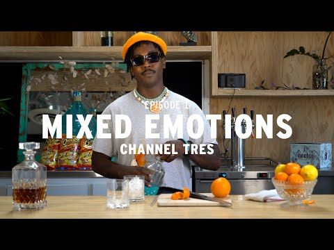 Emotional Oranges - All That (with Channel Tres) [Mixed Emotions Video]