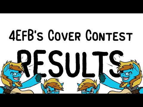 COVER CONTEST RESULTS!!!! [SURPRISE AT THE END]